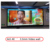 Indoor Original 1080P Commercial grade 46 inch lg did lcd video wall 1.8mm video wall controller