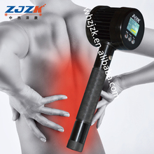 Portable apparatus cold laser therapy device back pain equipment for neck pain/arthritis/prostate medical