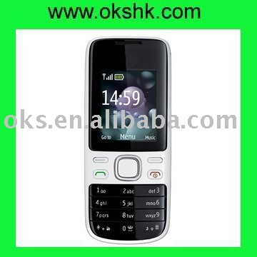 quad band GSM cellphone 2690