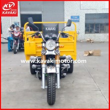 150cc-250cc Gas Cargo Car / Tricycles / Tricar / Triciclo / Three Wheel Gasoline Car