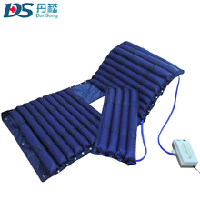 Undulating jet type adjustable hospital anti bed sore mattress