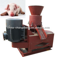 CS 2015 supply cattle and sheep feed pellet press machine to make food for poultry animals and livestock