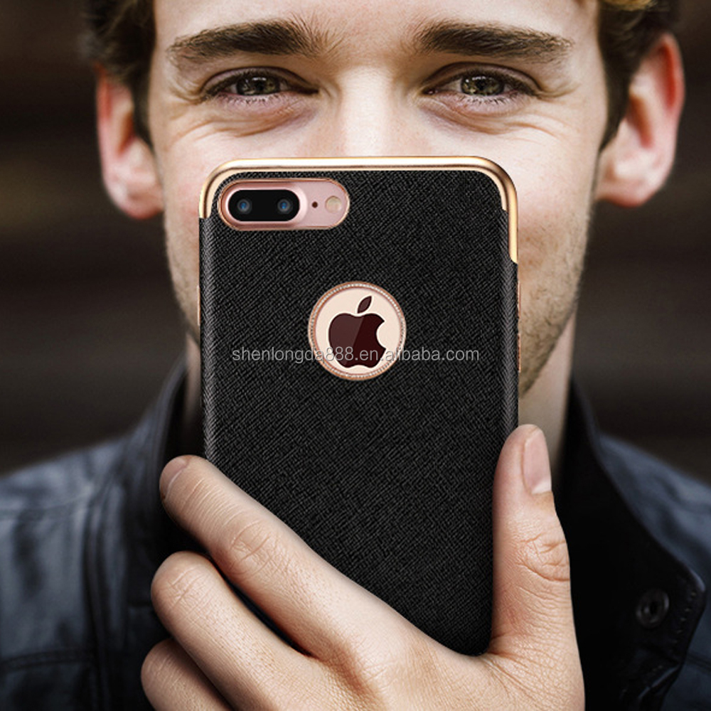 AOM -- 0070 for iphone 7 leather case