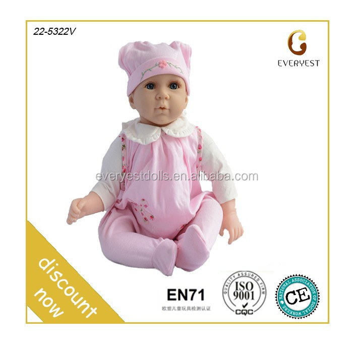 lovely photos women babyd doll/silicone doll molds baby doll