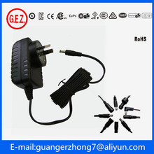 12vdc 900ma power adapter