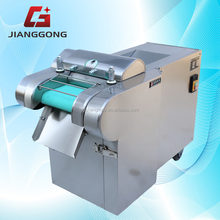 304 stainless steel lettuce shredder machine cutter / lemongrass cutting machine / vegetable cutting machine