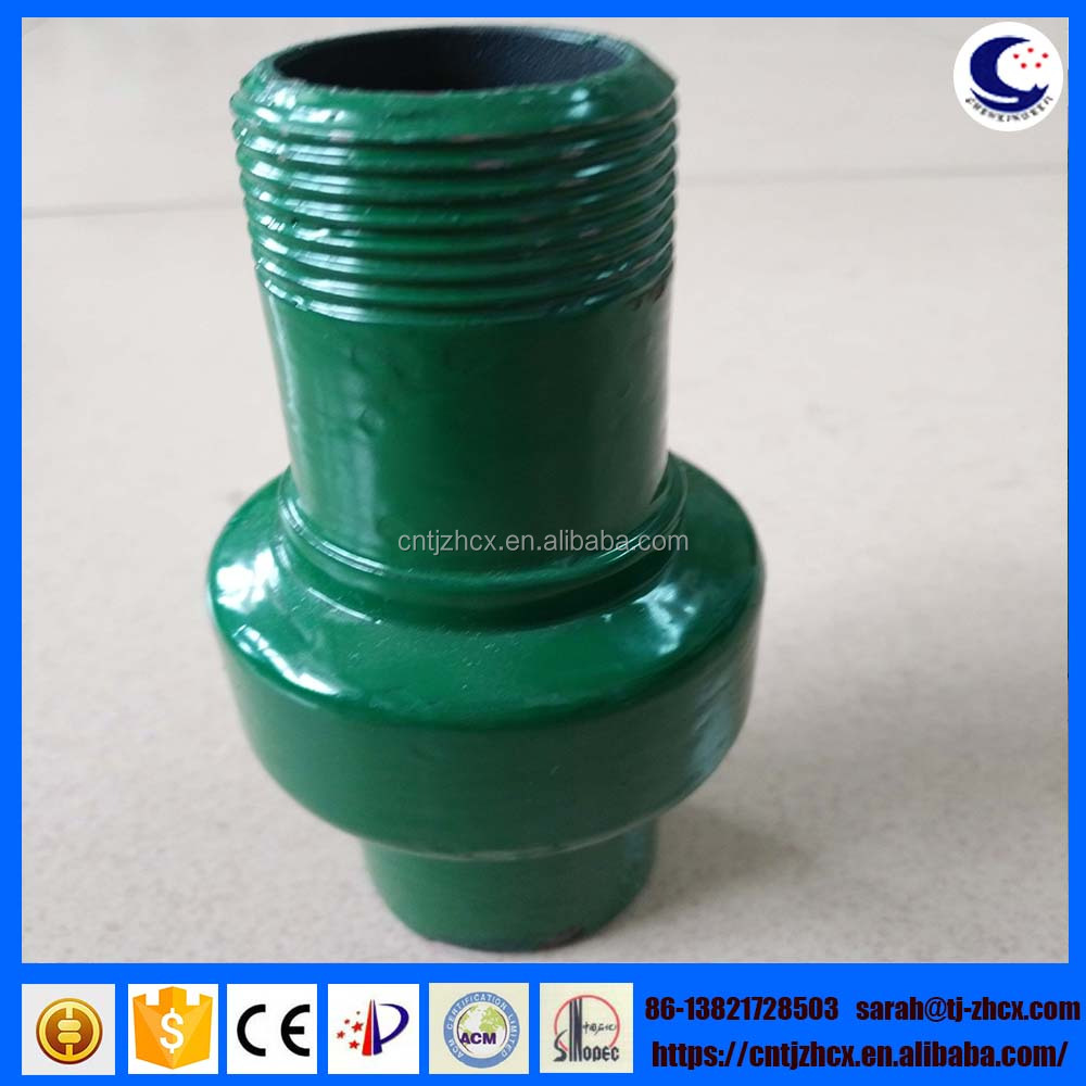 "1""to56"" 150 to 1500 class steel pipe fittings pipe for oil and gas, high pressure fittings monoblock insulating joint"