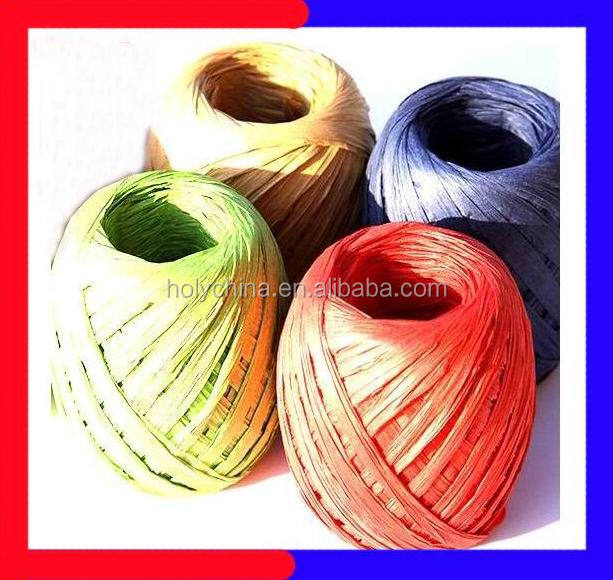 hot sale high quality polypropylene raffia