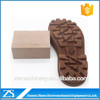 High quality natural resin Material epoxy board use to make shoe mold