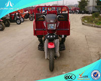 2016 China 150cc 200cc three wheel motor bike