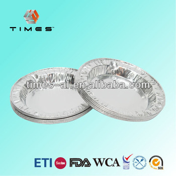 Disposable Aluminium Foil Ashtray