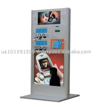 cell phone charging machines