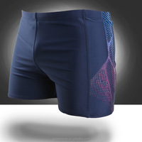 Men Beach Shorts Sexy Men Swim Trunk European Men Swimwear