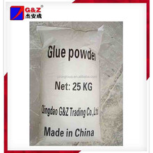 Powder Adhesive for Corrugated Paper Laminating