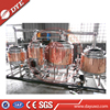 Red Copper Beer Brewing Operating System