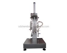 Shendong single head beer keg filling machine for brewery