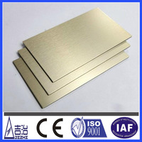 Stone Aluminium Composite Panel/Sheet/Strip