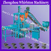 Top quality brick making machine