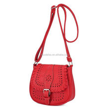 Best selling genuine leather young ladies handbags designer handbag women