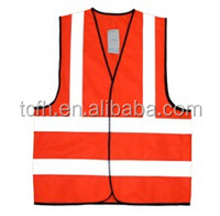 Reflective safety vest for Workplace wear