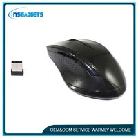 new computer mouse PELF027 mini laptop wireless mouse optical wireless mouse and keyboard