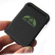 Original Vehicle GPS Tracker, Car GPS Tracker One Year Free Platform (TK102-12P)