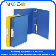 a3 4 O rings cardboard office stationery file folder