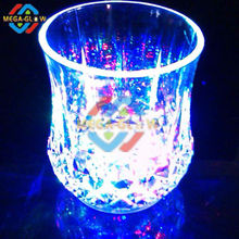 2014 LED Flash Shot Glass