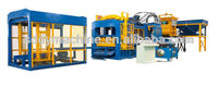 flyash hydraulic adobe block making machine for sale Linyi Dongyue IMP & EXP Co Ltd.