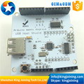 KJ221 USB Host Shield V2.0 arduinos ADK compatible with Google android