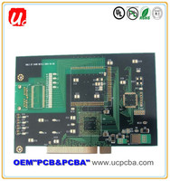 High Quality Fast Delivery 94v0 PCB Board,Multilayer PCB Manufacturer From China