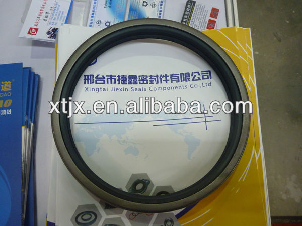 Future motorcycle parts manufacturer -oil seal