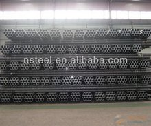 Newest burly seamless steel pipe price list
