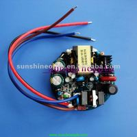 28W Constant Current Power Led Light Driver Module