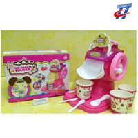 kids play house Ice Cream Maker toy