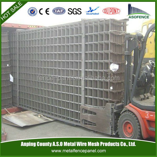 UK A142 4800*2400mm Concrete reinforcement wire mesh(factory price)
