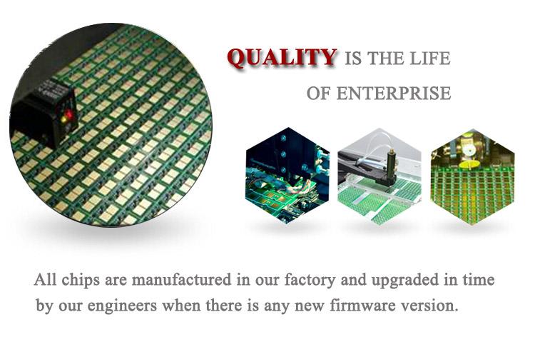 Véritable pièce de rechange de l'imprimante unité de fusion pour xerox 3600 fuser assy