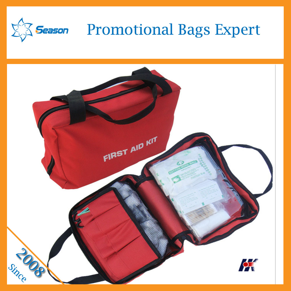 First aid kit travel bag medical emergency survival kit emergency kit survival wholesale