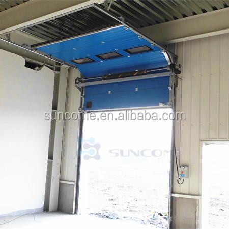 List Manufacturers Of Aluminium Sectional Garage Door Buy Aluminium