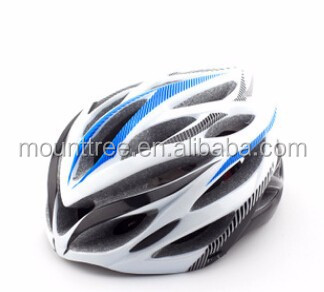 Wholesale New Design High Quality Multicolor Outdoor Sports Cycling Head Guard Helmet with head lamp