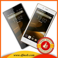 "4.5"" IPS Screen Mtk6572A Dual Core Dual SIM WIFI/GPS Ultra Slim Android Smart Phone V21"