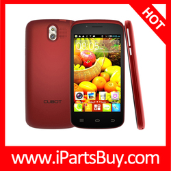 Best 4.0 inch Smart Phone Cubot GT95 4GB, 3G Android Phone 4.2 Smart Phone, MTK6572 Dual Core 1.3GHz