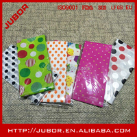 Hot sell christmas style wholesale crepe paper
