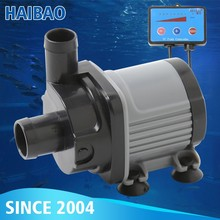 Abs Material Cheap Submersible DC Aquarium Centrifugal Water Pump