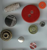 washable bulk sewing wooden buttons