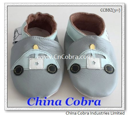 CHINA COBRA Infant Toddler Soft Sole Baby Walker Crib shoes soft sole baby shoes