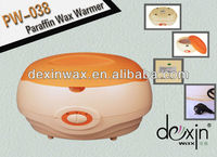 paraffin wax warmer /wax heater for salon and spa use