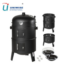 Wholesale Outdoor Charcoal Smokeless BBQ Grill Smokers