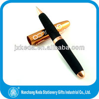 Promotional gifts hot arab six pen Cute EVA pen printing logo