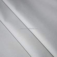 Hot seller fabric solid ultrafine denier 100% polyester fabric for Saudi Arabia